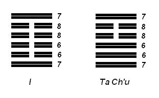 i ching volumen II